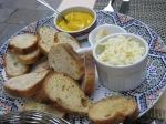 Aioli (avec la soupe)