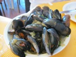 Moules/mussels