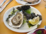 Huitres/oysters
