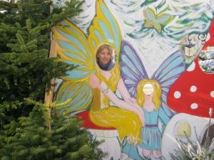 Madame Fee/Fairy