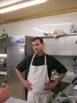 Chef Nicolas