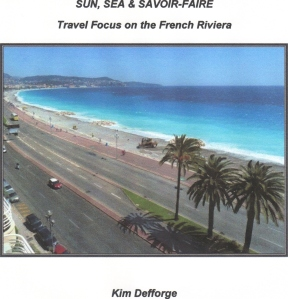 Travel Focus Cover