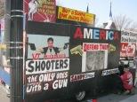 activist truck