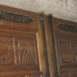H M doors