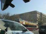 open deck tour bus