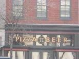 pizza pi beer