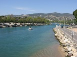 Siagne River