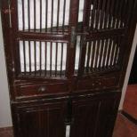 linen cabinet