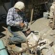 Tailleur de pierre (stone cutter)