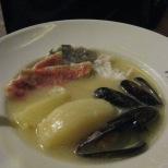 bourride fish