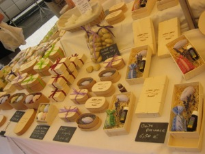 des produits provencals