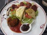 Salade de Sade