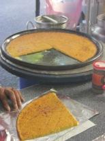 socca slice