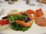 Salade Thalassa