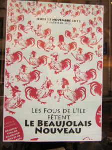 2012 Beaujolais