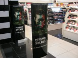 Sephora entrance
