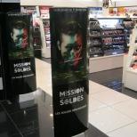 Sephora entrance
