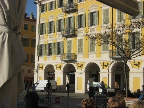 Place Grimaldi
