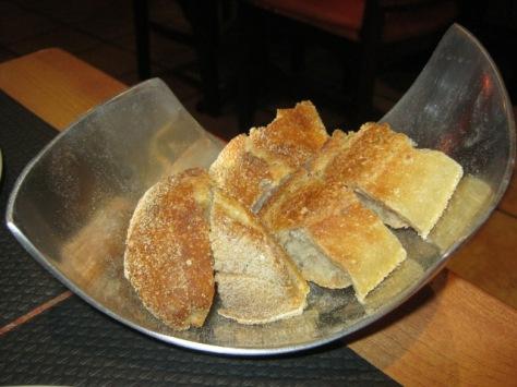 THE bread !