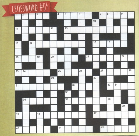 puzzles #05