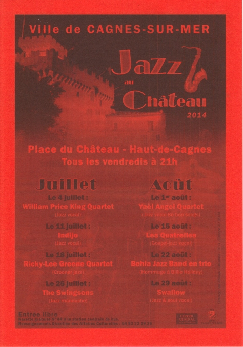 Jazz au chateau1