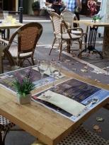 resto table