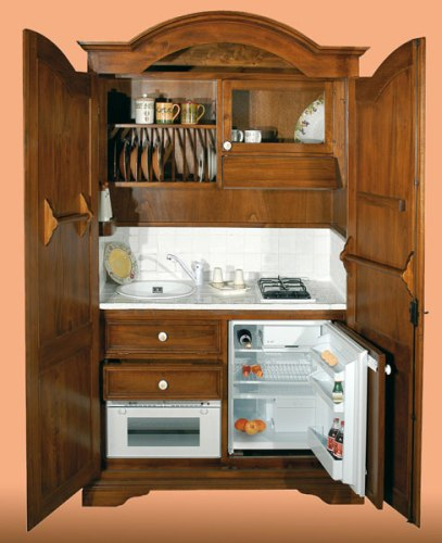 35 Kitchenette Armoire House Decor Ideas