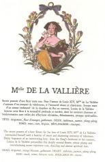 de la Valliere