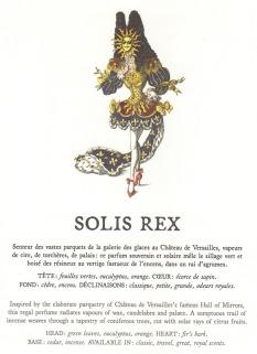Solis Rex