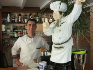 Chef Berthon