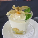 dessert pina colada