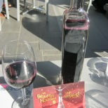 Carafe Beaujolais